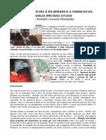 Rodolfo Acevedo Hernandez - Vi Charles Taze Russell no Inferno