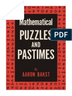 Mathematical_Puzzles_and_Pastimes