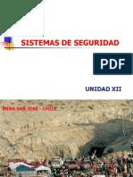 Unid.12,Sistemas de Seguridad