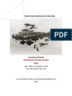 Operazione Militare Spagna