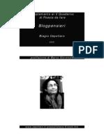 Biagio Cepollaro,Blogpensieri,2005