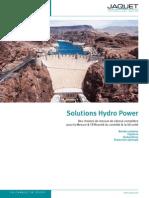 Flyer Hydropower a4 Fr