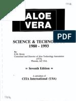 590 LA Aloe Vera