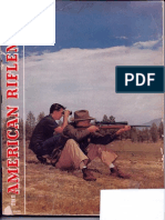 NRA Competitions Division stats 1961