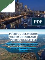 Puerto de Portland