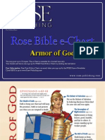 Rose Bible E-Charts Armor