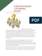 Problemas de Comunicación Interna en la Empresa Latinoamericana.docx