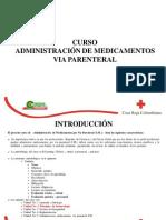 01 Unidad No.2 Principios Farmacologia