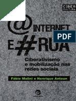 A Internet e a Rua . Online MALINI ANTOUM