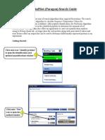 ProteinPilot Search Guide