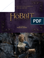 Digital Booklet - The Hobbit - The D