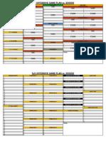 Sjv Offensive Call Sheet 2014