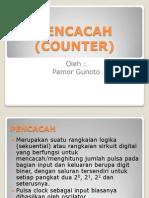 Unrika Pencacah (Counter) (15 Des 2012)