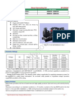 Manual BF DW550