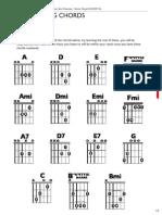 15 Rocking Chords
