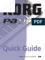 USA_Pa900 Quick Guide v100 (English)