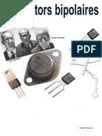 Poly Transistor