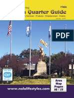 French Quarter Guide January 2014