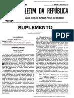 Decreto n. 14_87_Estatuto Geral Dos Funcionarios Do Estado