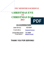 Ems Christmas 2013