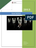 Hackers s