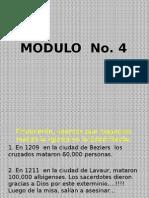 Diap Modulo 4 Hi