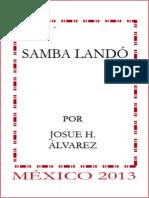 Samba Landó