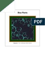 Blue Plants