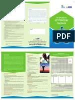 PG Diploma Respiratory Therapy