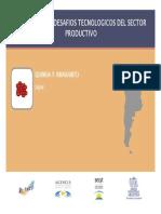 Quinua y Amaranto