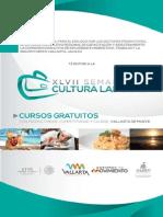 Semana Cultural Laboral Vallarta