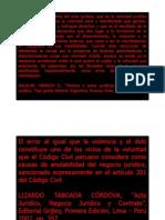 Vicios de La Coluntad Diapositivas