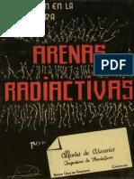 Arenas Radiactivas Revolucin en La Agricultura