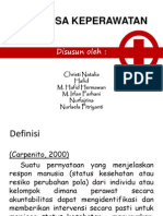 Pp Diagnosa Kep