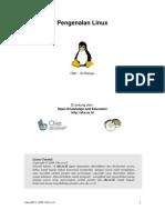 Pen Gen Alan Linux