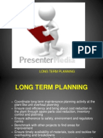 LONG TERM PLANNING.ppt