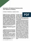 Liebermann-Burchard Test
