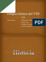 Terapia Génica del VIH 2