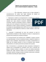 PROPOSTA COMERCIAL DE ELABORAÇÃO DE RELATÓRIO DE ACOMPANHAMENTO E MONITORAMENTO AMBIENTAL.docx