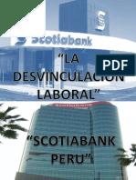 SCOTIABANK (RRHH)