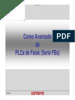 InfoPLC Net Curso Avanzado Fatek