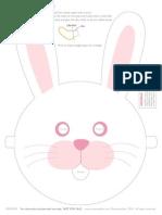 Mrprintables Mk01 Bunny Lt