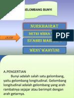 PRESENTASI BUNYI kelompok 1.pptx