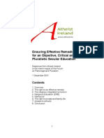 Atheist Ireland