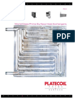Tranter Platecoil Applications