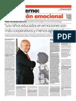 1. Pablo Fernandez Berrocal. mag13.Educaciónemocional