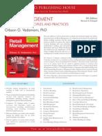 J-1217 Retail Management