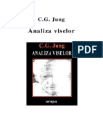 Jung - Analiza Viselor - Ed. AROPA