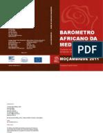 Barometre Des Medias Africains (Mocambique)