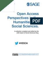 Open Access HSS eCollection